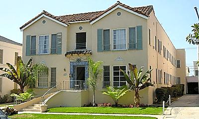 Building, 455 N Genesee Ave, 0