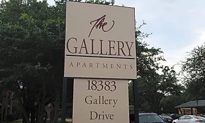 Gallery, The, 1