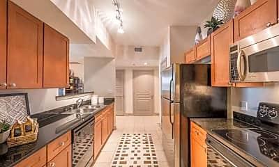 Kitchen, 3000 Blackburn St, 1