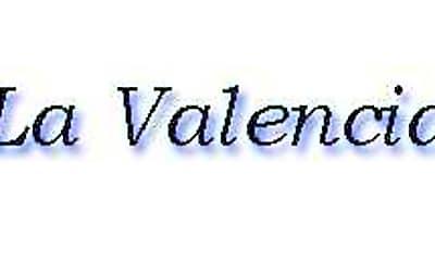 La Valencia, 2