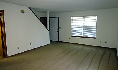 Living Room, 3708 Pimlico Dr, 1