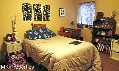 Bedroom, 3441 Ward St, 1