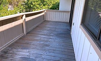 Patio / Deck, 2650 Jones Rd, 2