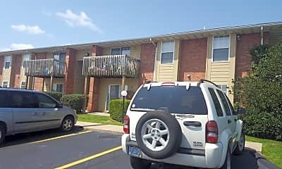 Meadowview Apartments, 0