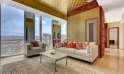 Living Room, 3750 S Las Vegas Blvd 4707, 0
