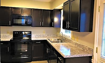 Kitchen, 604 Mystic Dr, 0