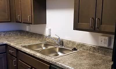 Kitchen, Park Tanglewood, 0