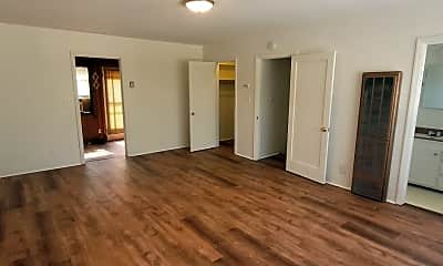Living Room, 4105 22nd st, 2