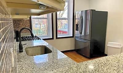 Kitchen, 616 Shawmut Ave, 1