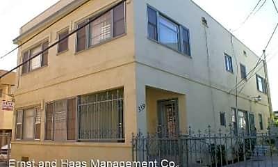 Building, 335 N Virginia Ct, 0