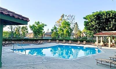 Pool, 7306 Apricot Dr 7306, 2