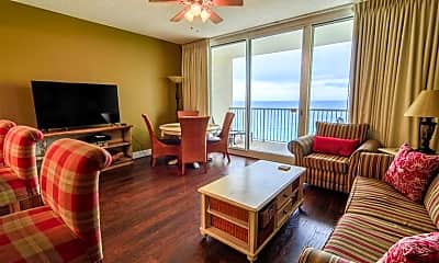 Living Room, 10901 Front Beach Rd, 0