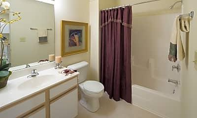 Bathroom, Renaissance St. Andrews, 2