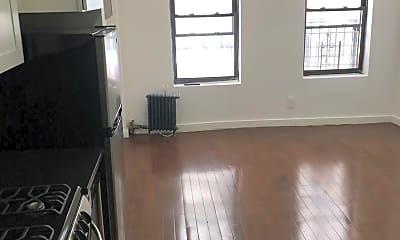 Living Room, 2166 8th Avenue, 0