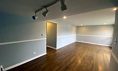 Living Room, 11011 S Vernon Ave, 1