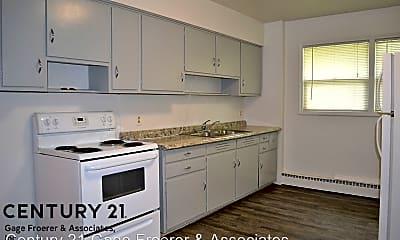 Kitchen, 338 E 200 S, 1