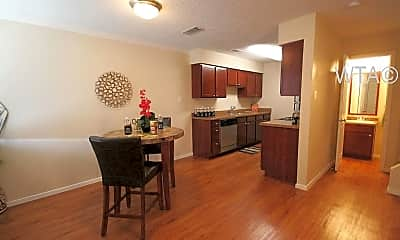 Kitchen, 1606 Ih 35 S, 1