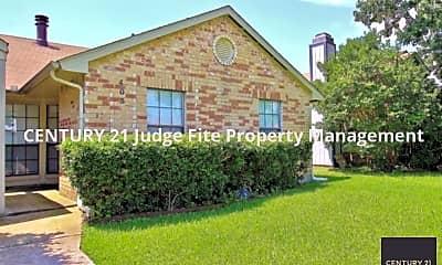 Building, 403 Liberty Pl, 1