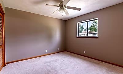 Bedroom, 521 N 1st St, 1