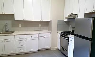 Kitchen, 140 Julian Ave, 0