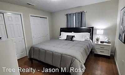Bedroom, 704 Diamond Loop, 2