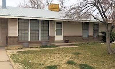 Building, 1946 W 3875 S, 0
