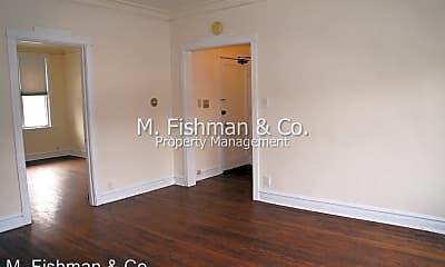 Bedroom, 2638 N Milwaukee Ave, 1
