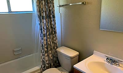 Bathroom, 3538 6th Ave, 1