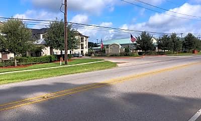 Magnolia Trails Senior Apartments (magnolia Tx), 1