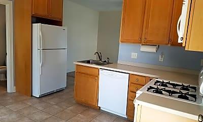 Kitchen, 5849 Broadway, 1