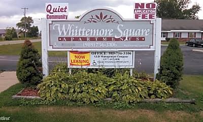 Community Signage, 390 E Sherman St, 0