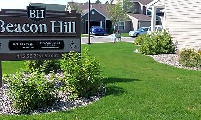 Beacon Hills, 2