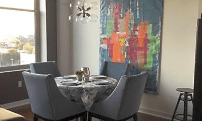 Dining Room, 511 N Broad St, 0