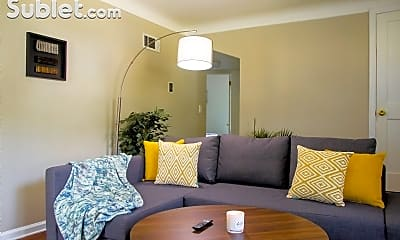 Bedroom, 2016 Dallas Ave, 1
