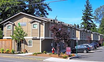 Building, 3343 Northwest Ave, 0