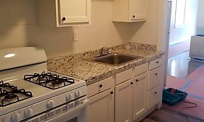 Kitchen, 59 Jouvette St, 1