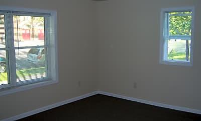 Bedroom, 1014 Oxford Ave, 2