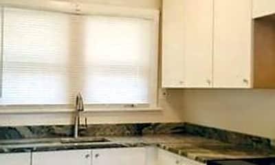 Kitchen, 315 N K St, 2
