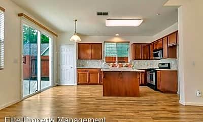 Kitchen, 709 Bourn Dr, 1