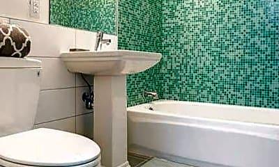 Bathroom, 165 17th Ave, 2