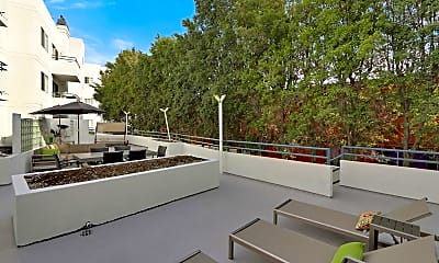 Canfield Court Luxury Apartments, 2