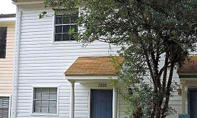 Building, 1808 Lilac Dr, 1
