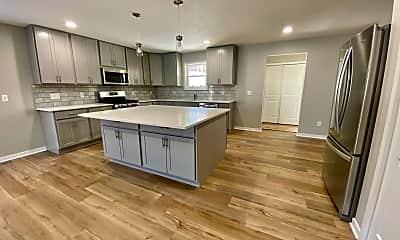 Kitchen, 729 Grant St, 1