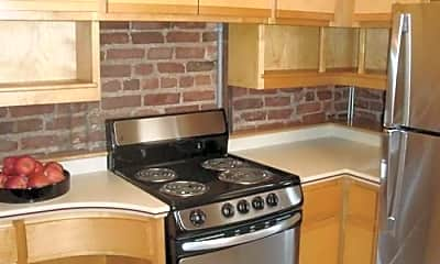 Kitchen, 56 Concord Ave, 0