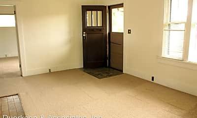 Bedroom, 1610 NW Van Buren Ave, 1
