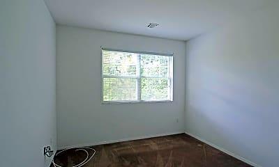Bedroom, Greenview Village, 2