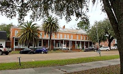Building, 141 NE Range Ave 1, 0