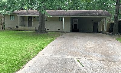 Building, 217 McDowell Park Cir, 2
