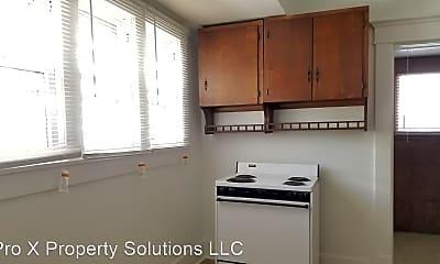 Kitchen, 116 W 9th St, 2
