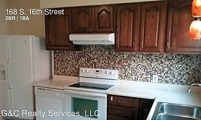 Kitchen, 168 S 16th St, 0
